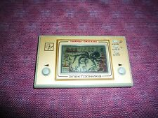 Elektronika game Octopus (rare version, another picture) USSR game & watch