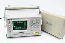 【AS-IS】Anritsu optical pulse tester MW9060A
