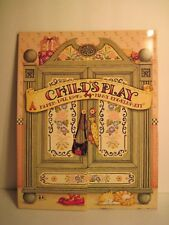 Child'S Play Paper Doll Book By Mary Englbreit 1997