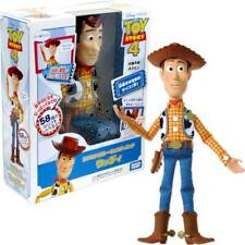 TAKARA TOMY Toy Story 4 Real Size Talking Figure Woody 37cm