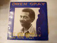 Owen Gray - Miss Wire Waist Vinyl LP