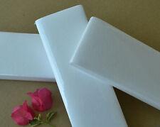 50x Non-woven Hair Removal Paper Depilatory Wax Strip Epilator Waxing Tool DG UK