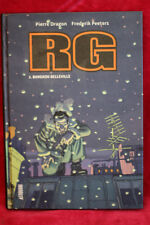 RG 2. BANGKOK-BELLEVILLE (Espagnol) - PIERRE DRAGON
