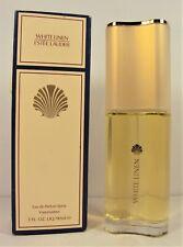 White Linen by Estee Lauder Eau de Parfum 3 oz / 90 ml Spray NEW in BOX *SEALED*
