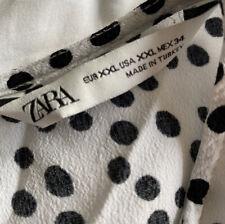 Zara Dress XXL