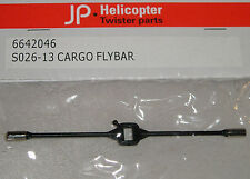JP TWISTER ACCESSORIES 6642046 S026-13 CARGO FLYBAR FOR HELICOPTER HELI NEW UK