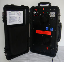 PEMF Portable Unit! ADVANCED PULSED ELECTRO-MAGNETIC THERAPY MOBILE DEVICE
