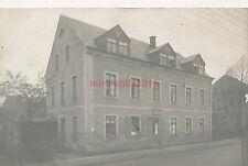 Ak, Foto, Haus in Sachsen um 1912 (N)1891
