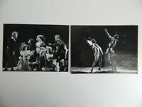 photo Susan Schimert-Ramme Opéra ACHTES MADRIGALBUCH Monteverdi 1979