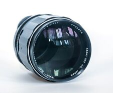 Super Multi-Coated TAKUMAR 135mm f2.5 Mount M42