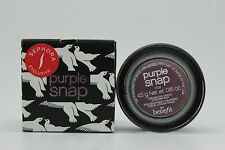 Benefit Creaseless Cream Shadow/Liner - Purple Snap, .16 Ounce (BNIB)