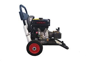 11HP Loncin Petrol Industrial Pressure Power Washer Jet Wash 3000PSI 15 LPM
