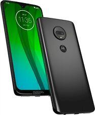 Motorola Moto G7 64gb Black Xt1962-1 (Unlocked) At&t Verizon T-Mobile Nv9289