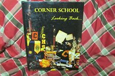 2009 Corner High School Yearbook Corner Bagley, Alabama Annual