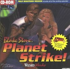 BLAKE STONE PLANET STRIKE +1Clk Windows 10 8 7 Vista XP Install