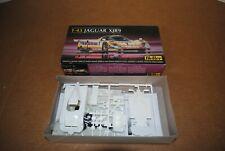Heller 80108 Jaguar XJR9 1/43 Scale Model Kit, Unbuilt