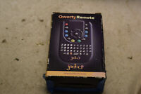 Qwerty Remote For Jadoo TV - Model QWERTY 100 -- Brand New!