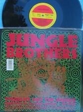 Hip-Hop 1st Edition Vinyl Records