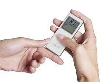 SANITAS Mobiles EKG Gerät SME 85 Herzrhythmus Smart ECG Manager Bluetooth Health