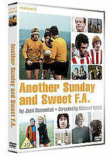 Another Sunday And Sweet FA  [1972] - David Bradley (DVD) (New & Sealed)
