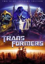 Transformers - Der Film - 2-Disc Special Edition [DVD] gebraucht gut