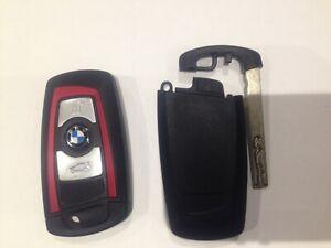 BMW F-series Remote Key (smart Key) 3 Buttons 434 MHz Huf 5767 BMW 9312531-05