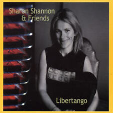 SHARON SHANNON - LIBERTANGO NEW CD