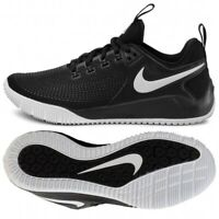 Nike Air Zoom Hyperace 2 M AA0286-001 volleyball shoes black black
