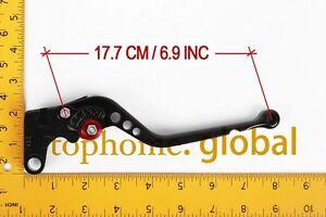 Shorty/Long CNC Clutch Brake Lever for Honda CBR1000RR/600RR/150R PCX125 CB1300