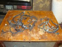 1997 Grand Cherokee Limited 5.2L V8 4X4 Engine Motor Harness Wiring