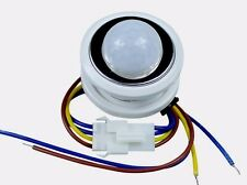 PIR 220V Sensore di movimento a infrarossi  250W Tempo regolabile