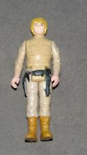 Luke Skywalker Action Figures without Packaging