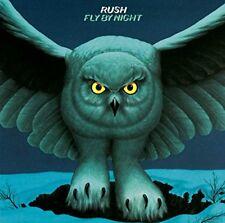 Rush - Fly By Night [CD]
