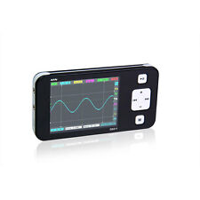 DS211 Oscilloscope Digital Storage Pocket-Sized Updated DSO201 MiniDSO