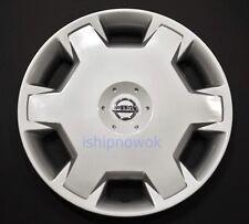 "2007 2008 2009 2010 Versa / Cube 15"" Hubcap Rim Wheel Cover Wheelcover NEW"