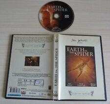 DVD PAL FILM HORREUR EARTH VS THE SPIDER DAN AYKROYD ZONE 2