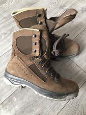 Meindl Desert Fox Army Boots Uk 9M