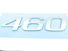 Genuine New VOLVO 460 SIDE BADGE Emblem Logo Truck FH FH12 FH16 FE FL FM VM