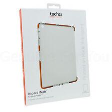 Genuine Tech21 Impact Mesh Clear Case Cover for Apple iPad Air -  T21-4137