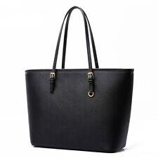 Mode Damen Leder Tasche Damentasche Handtasche tasche Schultertasche Tragetasche