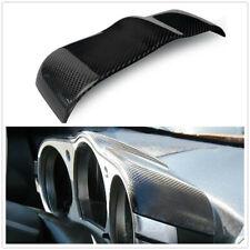 Car Real Carbon Fiber Speedmeter Cover Interior Dashboard Trim For Nissan 350Z