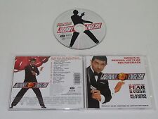 JOHNNY ENGLISH/SOUNDTRACK/EDWARD SHEARMUR(DECCA 80000638-02)CD ALBUM