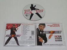 JOHNNY ENGLISH/SOUNDTRACK/EDWARD SHEARMUR(DECCA 80000638-02)CD ALBUM