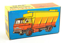 Lion Car Lion Toys Nr.47 DAF Bulk Truck Empty Box
