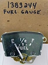 1951 1952 Chrysler Windsor Saratoga NOS MOPAR Fuel Gas Gauge