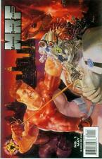 Magnus Robot Fighter vol. 2 # 1 (Variant painted cover) (Valiant, USA, 1997)