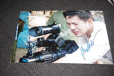 BRILLANTE MENDOZA signed Autogramm auf 20x30 cm Bild InPerson LOOK
