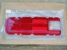1974 1975 Dodge Colt NOS Mitsubishi MoPar Left or Right TAIL LAMP LENS MB037952