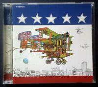 JEFFERSON AIRPLANE after bathing at baxter´s US CD RCA 2003 (original masters)