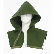 Green Arrow Oliver Queen Halloween Outfit Cosplay Costume - Green Hood only